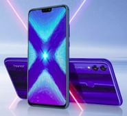 New Launch: Honor 8X (4GB, 64GB) Smartphone at Rs. 14,999
