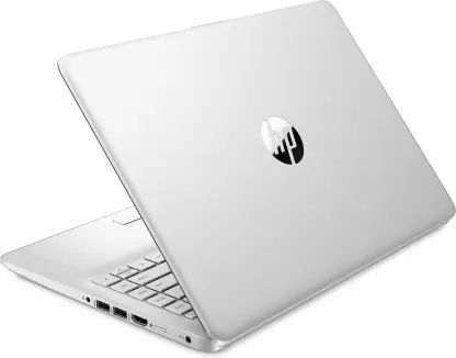 HP 14S-ER0003TU Laptop (10th Gen Core i5/ 8GB/ 1TB 256GB SSD/ Win10 Home)