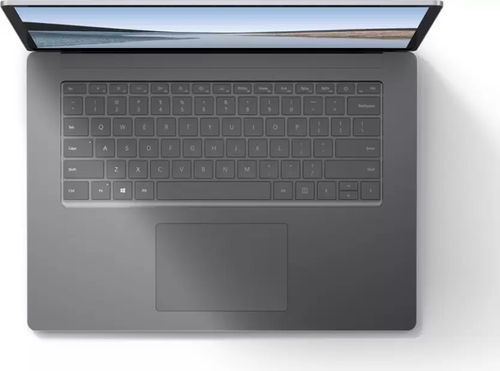 Microsoft Surface Laptop 3 1873 Laptop (Ryzen 5/ 8GB/ 128GB SSD/ Win10 Home)