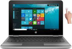 HP Pavilion 11-U107TU Laptop (7th Gen Ci3/ 4GB/ 1TB/ Win10/ Touch)