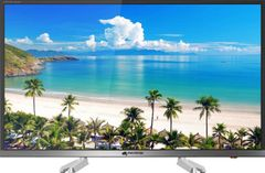 Micromax 32 CANVAS-S (32-inch) HD Ready Smart TV