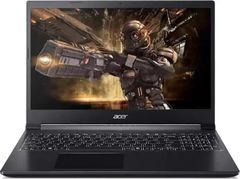 Acer Aspire 7 A715-75G NH.Q85SI.003 Gaming Laptop vs HP Notebook 14-dk0093au Laptop