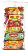 Feasters Cookies Promo Pack, 75g (Pack of 5)