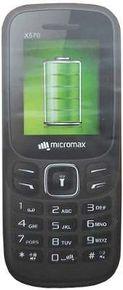 Micromax X570