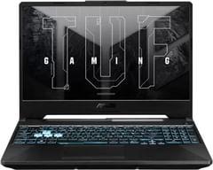 Asus TUF Gaming FX506HCB-HN228T Laptop (11th Gen Core i5/ 8GB/ 1TB SSD/ Win10 Home/ 4GB Graph)