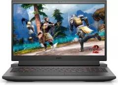 Dell G15 5511 Gaming Laptop (11th Gen Core i7/ 16GB/ 512GB SSD/ Win 10/ 4GB Graph)