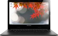 Lenovo Ideapad S400 (59-358392) Laptop (2nd Gen PDC/ 2GB/ 500GB/ Win8)