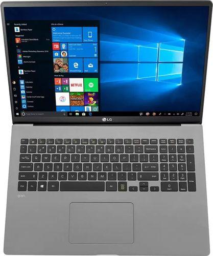 LG Gram 17Z90N Laptop (10th Gen Core i7/ 8GB/ 512GB SSD/ Win10)