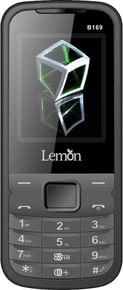 Lemon B169