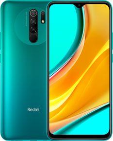 Xiaomi Redmi 9 Prime vs Xiaomi Redmi 9 (4GB RAM + 64GB)