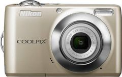 Nikon Coolpix L24 Digital Camera