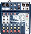 SoundCraft Notepad 8FX Sound Mixer