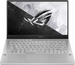 Asus ROG Zephyrus G14 GA401QM-K2268TS Laptop vs Xiaomi RedmiBook Pro 15 Laptop