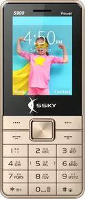 Ssky S900 Power
