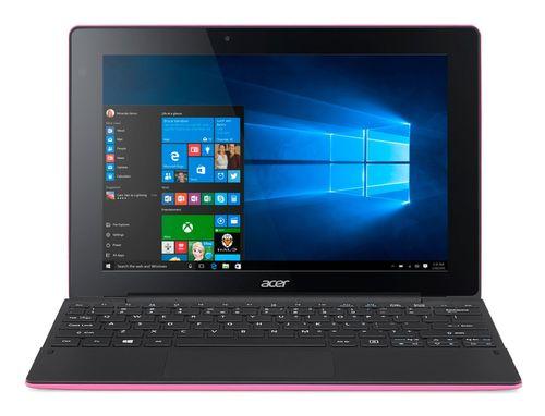 Acer Aspire Switch 10 E SW3-016 (NT.G8WEK.002) Laptop (Atom Quad Core X5/ 2GB/ 32GB SSD/ Win10)