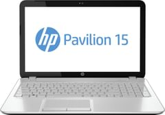 HP Pavilion 15-N260TX Notebook (4th Gen Ci3/ 4GB/ 500GB/ Win8.1/ 2GB Graph)