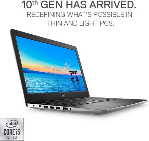 Dell Inspiron 3593 Laptop (10th Gen Core i5/ 8GB/ 1TB 256GB SSD/ Windows 10/ 2GB Graph)