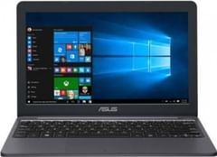 Asus Vivobook E203NAH-FD009T Laptop (Celeron Dual Core/ 4GB/ 500GB/ Win10)