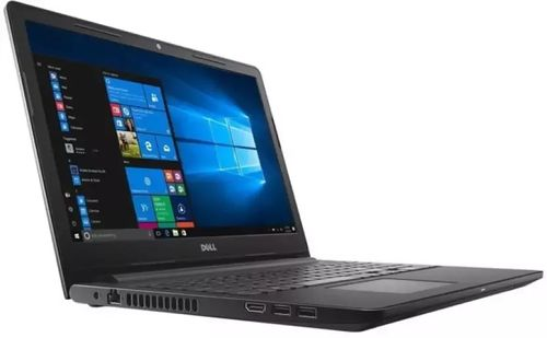Dell Inspiron 3567 Notebook (7th Gen Ci3/ 4GB/ 1TB/ Win10)