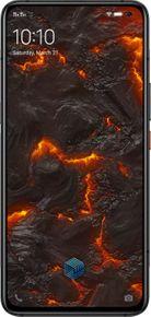 iQOO 3 (8GB RAM + 256GB) vs Samsung Galaxy A71