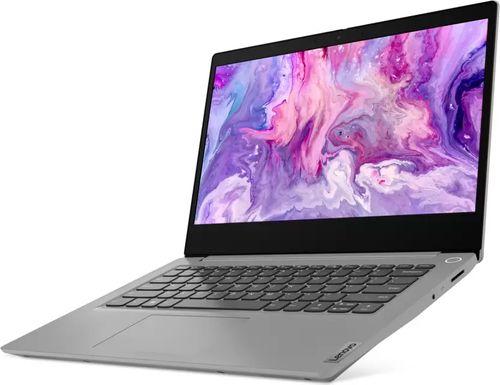 Lenovo Ideapad 3 14IIL05 81WD00L1IN Laptop (10th Gen Core i3/ 4GB/ 256GB SSD/ Windows 10 Home)