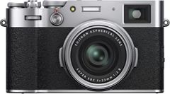 Fujifilm X Series X100V Mirrorless Camera with f-23 mm Lens