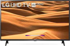 LG 43UM7300PTA 43-inch Ultra HD 4K Smart LED TV
