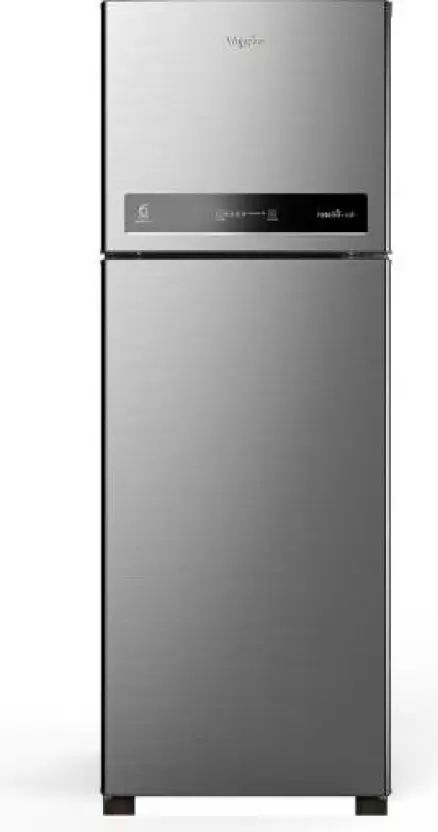 Whirlpool IF INV 278 ELT 265L 4 Star Double Door Refrigerator Best on