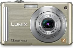 Panasonic Lumix DMC-FS25 12MP Digital Camera
