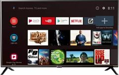 Micromax 40CAM6SFHD 40-inch Full HD Smart LED TV