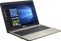 Asus X541UA-DM1295T Laptop (6th Gen Ci3/ 4GB/ 1TB/ Win10)