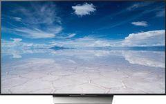 Sony KD-55X8500D (55-inch) 4K Ultra HD Smart TV