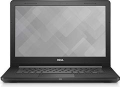 Dell Vostro 3468 Laptop (7th Gen Ci3/ 4GB/ 1TB/ Win10)