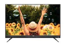 HOM HOM5500QQ 55-inch Ultra HD 4K Smart LED TV