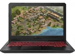 Asus ROG GL503VD-FY254T Gaming Laptop vs Asus TUF FX504GD-E4021T Laptop