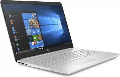 HP 15s-du0050TU Laptop (7th Gen Core i3/ 4GB/ 1TB 256GB SSD/ Win10)
