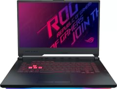 Asus ROG Strix G G531GT-AL007T Gaming Laptop (9th Gen Core i5/ 8GB/ 512GB SSD/ Win10 Home/ 4GB Graph)