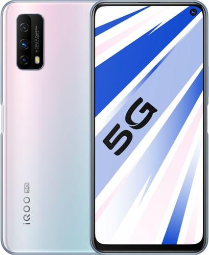iQOO Z1x (8GB RAM + 256GB)