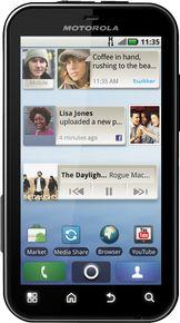 Motorola Defy (MB525)