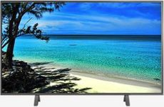Panasonic 108 cm (43 Inches) Smart Ultra HD 4K LED TV TH-43FX650D (Grey)
