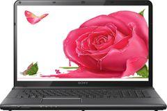 Sony VAIO SVE1513CYNB Laptop (2nd Gen Ci3/ 2GB/ 320GB/ Red Flag Linux)