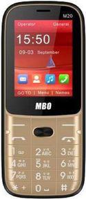 MBO M20