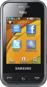Samsung Champ Duos E2652W
