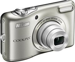 Nikon COOLPIX L30 20.1 MP Digital Camera