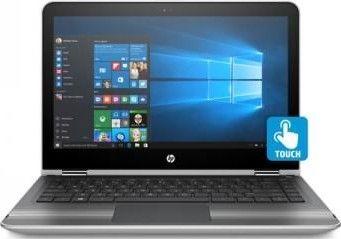 HP Pavilion 13-U135TU (Z4Q58PA) Laptop (7th Gen Ci7/ 8GB/ 256GB SSD/ Win10)