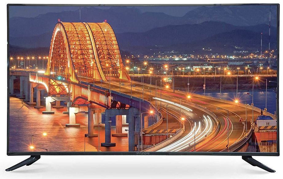 4eb027d05 Hyundai HY4085HH36 39-inch HD Ready Smart LED TV Best Price in India 2019,  Specs & Review | Smartprix