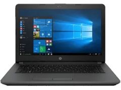 HP 240 G6 (4QA86PA) Laptop (7th Gen Core i3/ 4GB/ 1TB/ Win10)