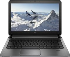 HP ProBook 440 G2 (J8T90PT) Laptop (4th Gen Ci3/ 4GB/ 500GB/ FreeDOS)