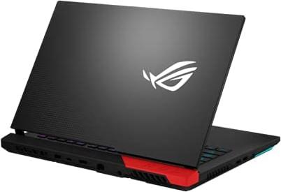 Asus ROG Strix G15 G513QC-HN088TS Gaming Laptop (AMD Ryzen 5 5600H/ 8GB/ 1TB SSD/ Win10 Home/ 4GB Graph)