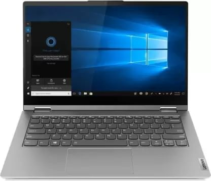 Lenovo ThinkBook 14s Yoga 20WEA01GIH Laptop (11th Gen Core i5/ 8GB/ 512GB SSD/ Win10 Home)